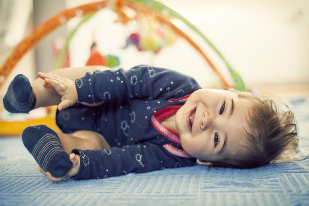 Фото №9 - Лучший способ успокоить плачущего ребенка по знаку зодиака