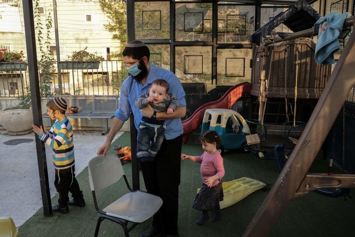 особенности квартир в Израиле