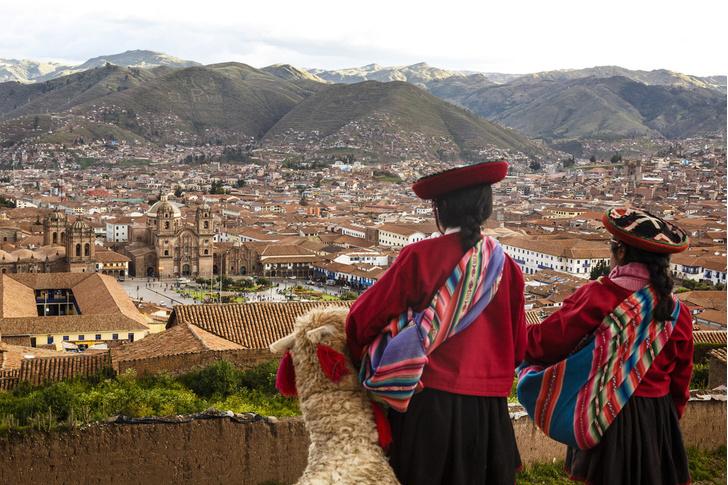 Фото №9 - Самые древние города на планете, в которых все еще живут люди