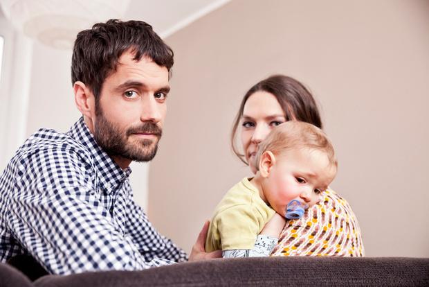 Не люблю ребенка жены от первого брака что делать