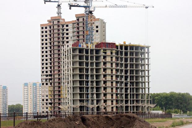 Фото №1 - Опрос: две трети россиян не планируют брать ипотеку