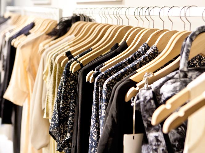 Фото №2 - Смарт шоппинг как новый тренд