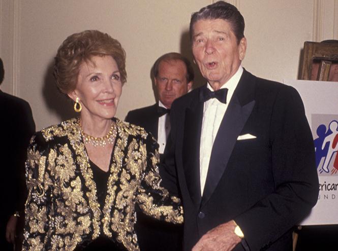 Фото №23 - Есть ли жизнь после Белого дома: чем (обычно) занимаются бывшие первые леди США