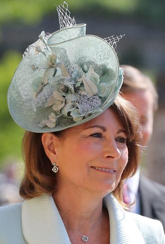 Фото №53 - 20 самых стильных гостей на свадьбе Меган Маркл и принца Гарри