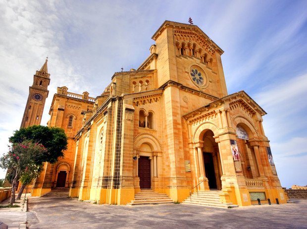 Фото №20 - Такая разная Мальта: шедевры архитектуры, дикая природа и отличные курорты