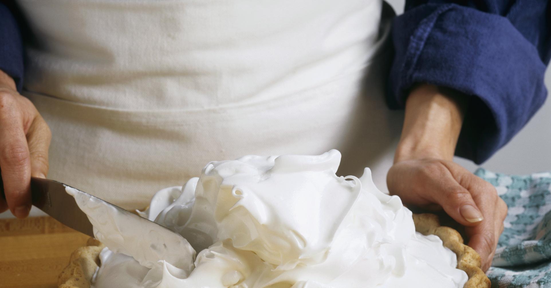 Как приготовить медовый крем