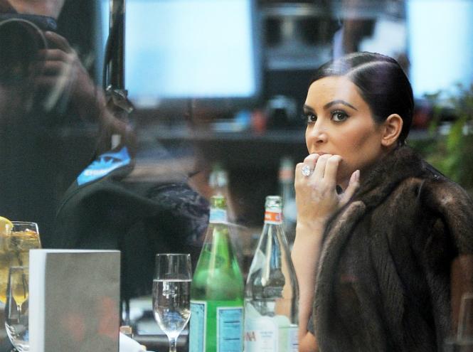 Фото №6 - Почему Ким Кардашьян добилась успеха (а вы нет)