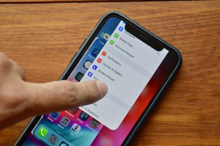 Фото №1 - Отвечаем на главный вопрос современности: стоит ли выгружать приложения в iOS