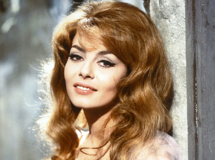 Фото №7 - Самые красивые актрисы «золотого века» французского кино
