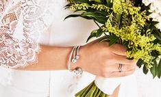 В список желаний: свадебная коллекция Pandora