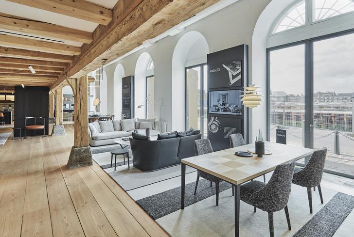 Фото №4 - D Studio: новое дизайн-пространство в Копенгагене