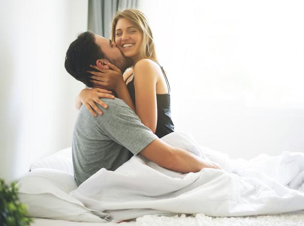 Фото №2 - Вопрос с подвохом: должны ли супруги спать в одной постели