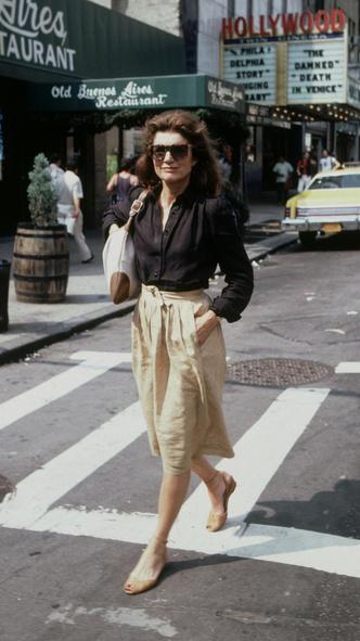 Фото №5 - От Дианы до Жаклин Кеннеди: 10 женщин, чьи имена носят культовые сумки