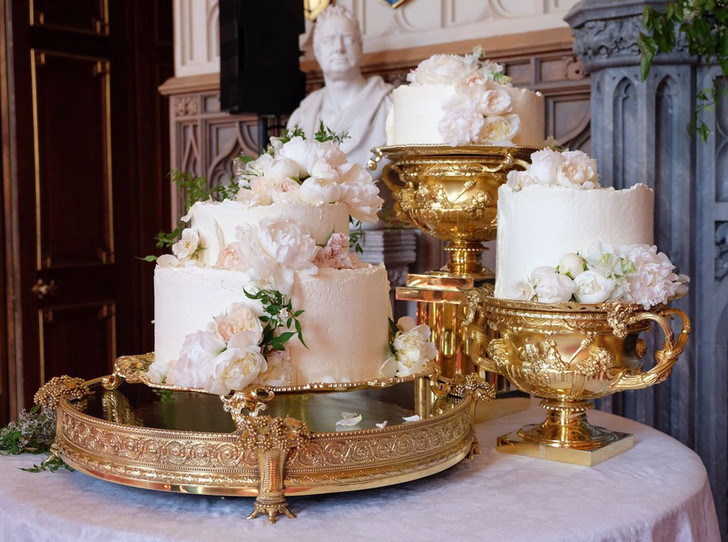 Фото №34 - Факты о свадьбе принца Гарри и Меган Маркл, которые войдут в историю
