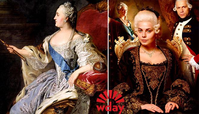 Фото №8 - 10 настоящих принцесс и королев, про которых сняли фильмы