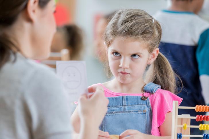 Фото №1 - 10 признаков, что мама вас слишком часто ругала в детстве