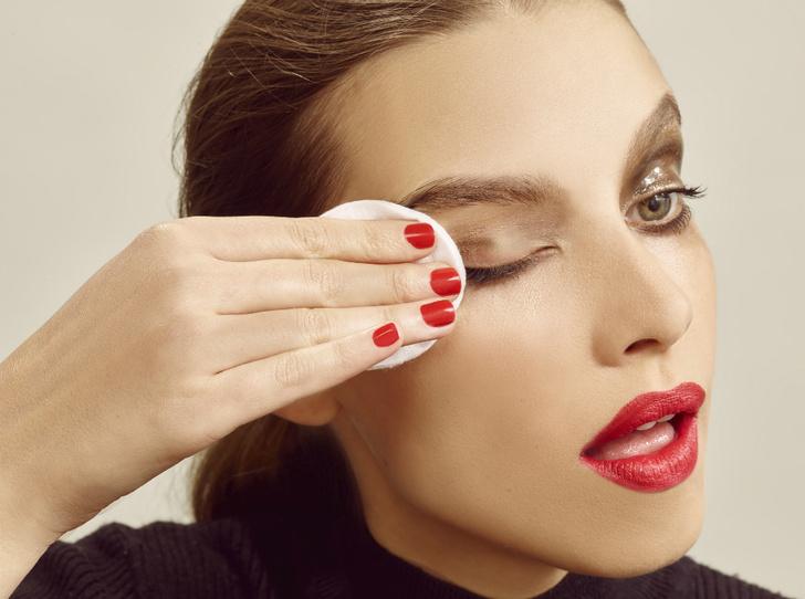 Фото №1 - Это вы зря: главные ошибки в очищении кожи (и их последствия)