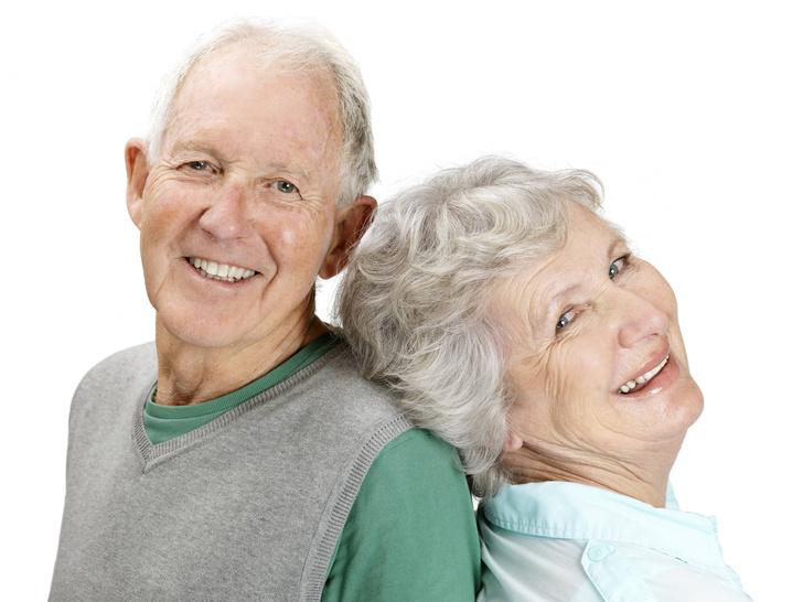 Фото №1 - Названы последствия потери веса в пожилом возрасте