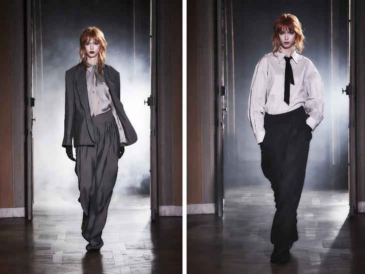 Фото №17 - Мода вопреки обстоятельствам: подводим итоги Парижской недели