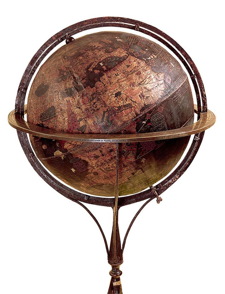 Фото №1 - Годовые кольца: 525 лет назад…