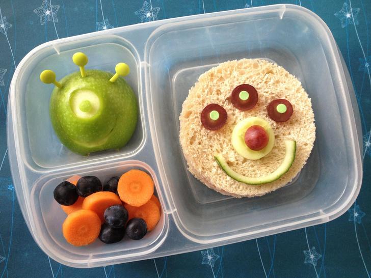 Фото №1 - Почему важно вовремя принимать пищу