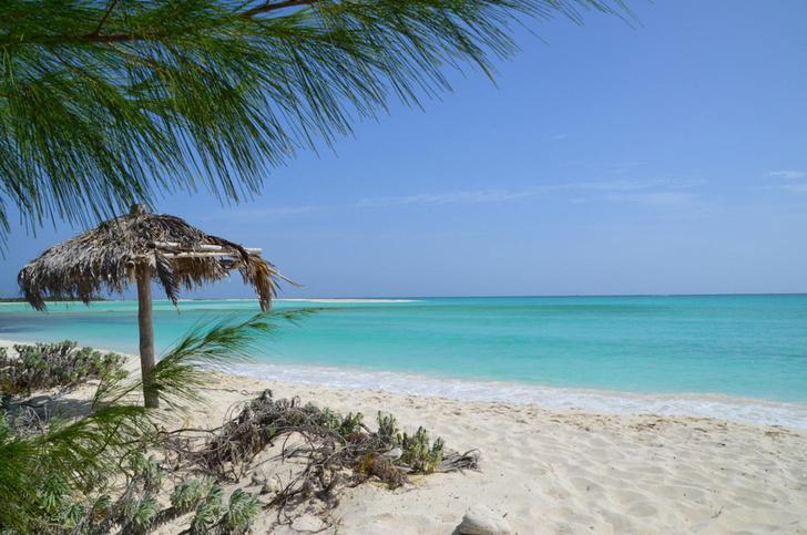 Фото №4 - 10 лучших пляжей планеты