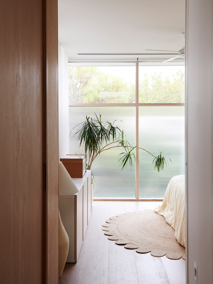 Фото №7 - Дом в пастельных тонах в Мельбурне