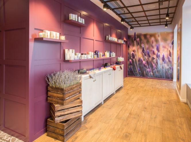 Фото №2 - Компания Wax&Go открыла четвертый салон и представила обновленную концепцию