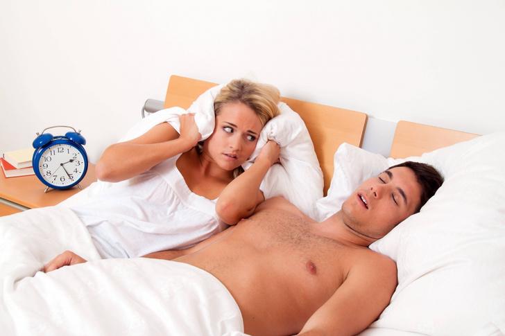 Фото №1 - Разработана подушка против храпа