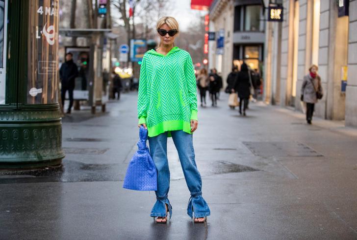 Фото №1 - Феномен индустрии: что такое «уродливая мода»