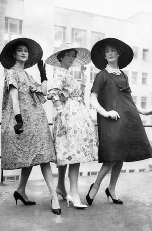 Фото №15 - ДНК бренда: откуда пришла мода