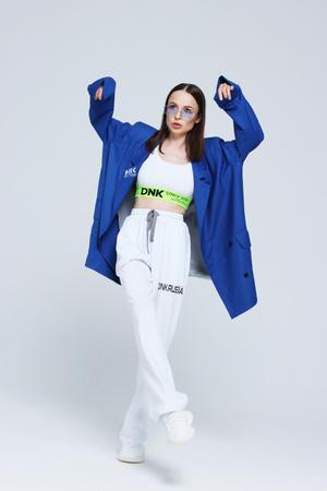 Фото №12 - «Хотелось бы поработать с Водяновой, Gucci, Милохиным»: как дизайнеры DNK прошли путь от хобби к успешному бренду