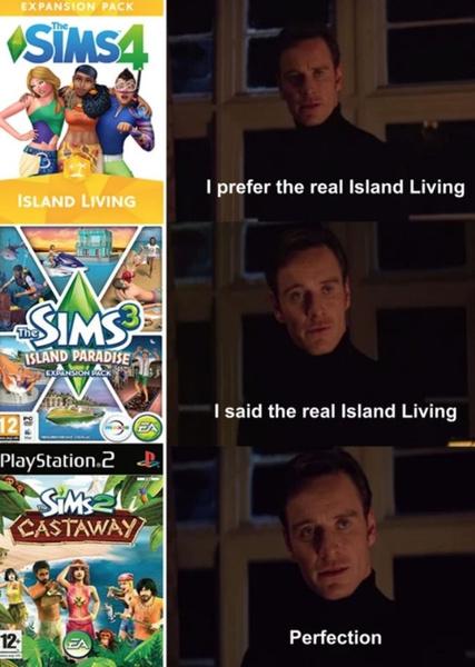 Фото №23 - 25 жизненных и очень смешных мемов по The Sims