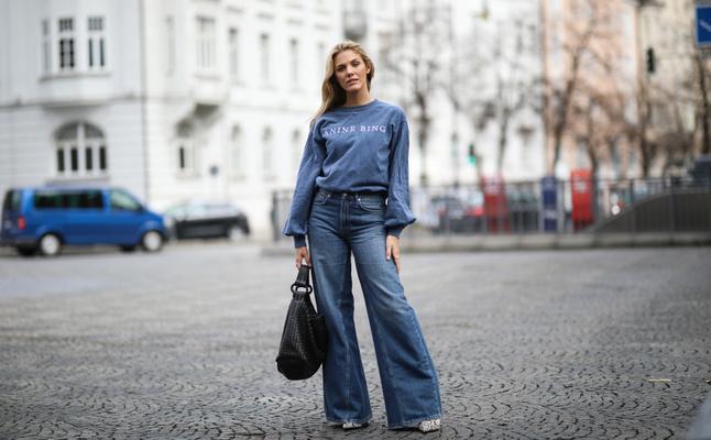 Фото №1 - Тест: какие джинсы вам подходят?