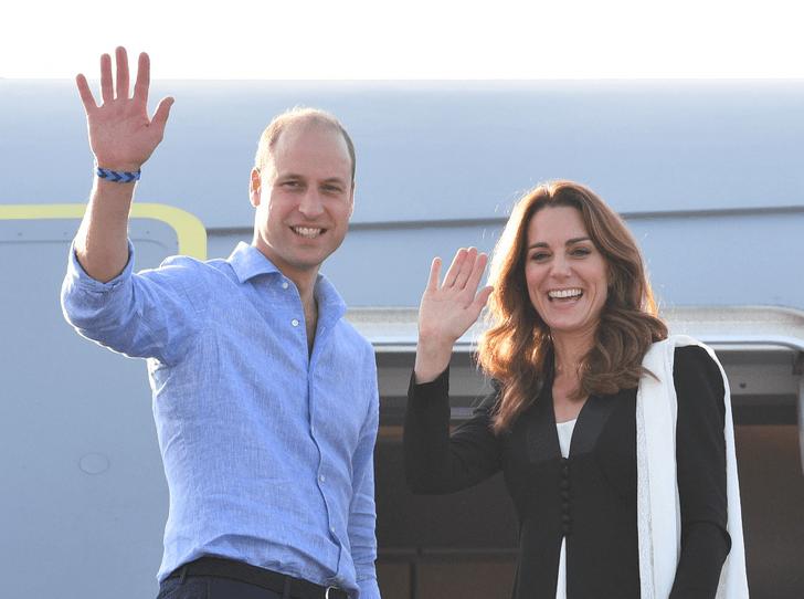 Фото №1 - «Важное заявление»: о чем Кейт и Уильям планируют сообщить в Рождество