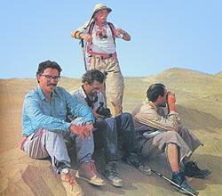 Фото №3 - Адская пустыня
