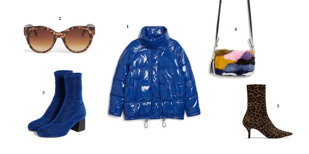 Фото №4 - Идеи для вдохновения: как разнообразить свой зимний лук?