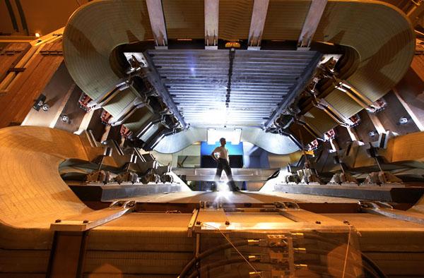 Фото №5 - Молекулярная кухня адронного коллайдера