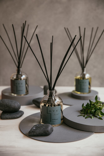 Фото №2 - Love Tea Art: новый российский бренд ароматов для дома