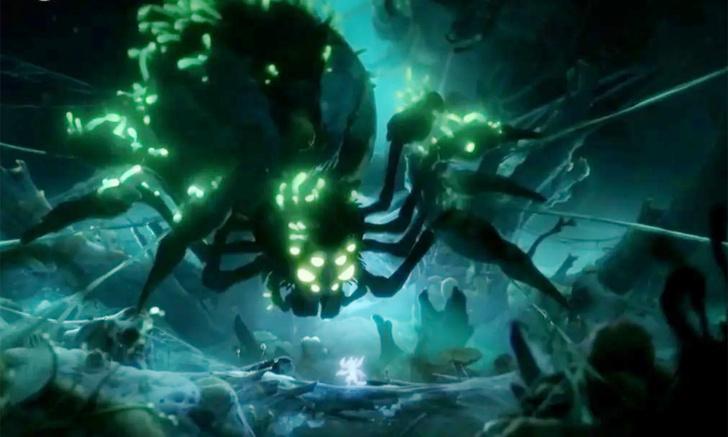 Фото №2 - Darksiders: Genesis PC и другие важные игровые новинки