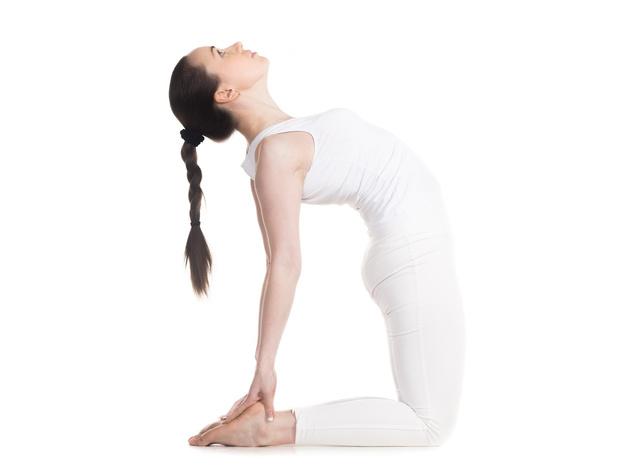 Фото №4 - Тибетская зарядка: 5 незаменимых упражнений для здоровой спины