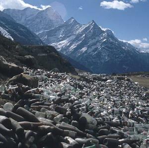 Фото №1 - Эверест закрывают от публики