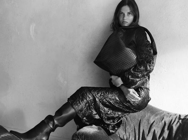 Фото №9 - Простой крой и универсальная палитра: как собрать гардероб в скандинавском стиле