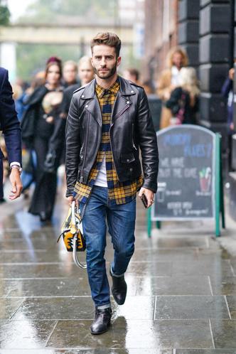 Фото №17 - Снимите немедленно: главные антитренды мужского гардероба