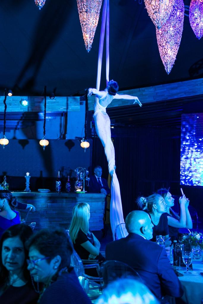 Фото №3 - Atlantis, The Palm организовал «гастрономический цирк»