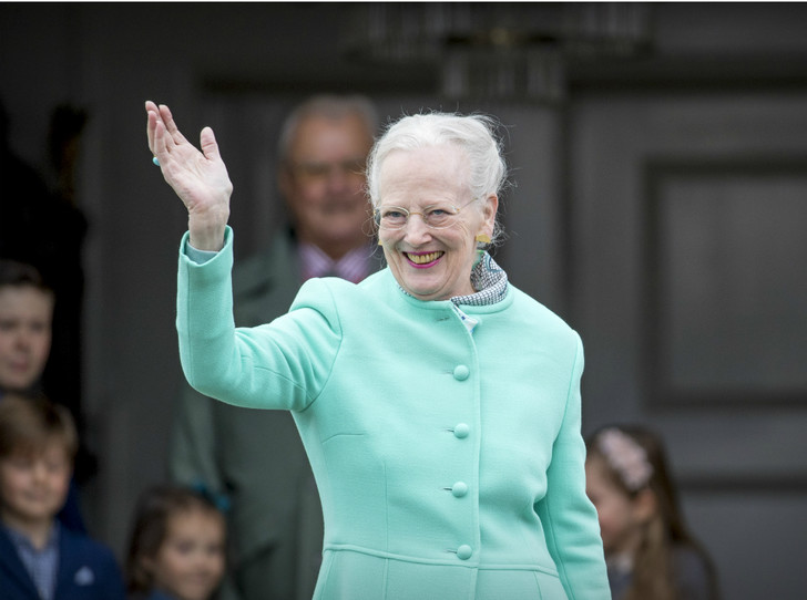 Фото №1 - Конец эпохи: королева Дании собирается отречься от престола в пользу сына