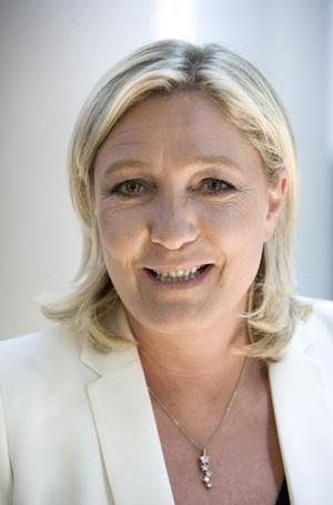 Фото №5 - Почему у Марин Ле Пен есть все шансы стать президентом Франции
