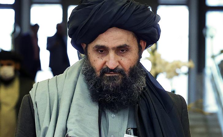 Фото №1 - Один казнил, другой причастен к самым громким нападениям. Кто вошел в новое правительство Афганистана