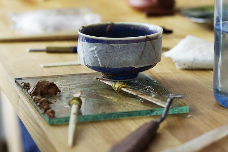 Фото №6 - Кинцуги: японское искусство склеивать разбитое