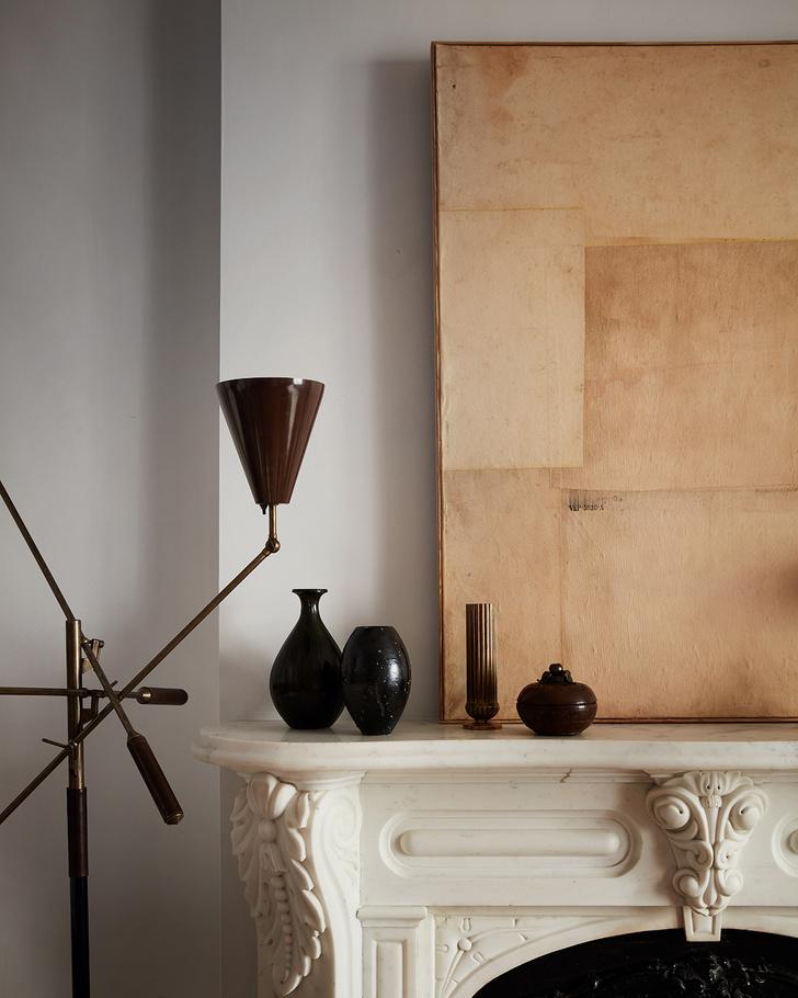 Фото №5 - Шоурумы бренда ковров в Нью-Йорке и Марокко